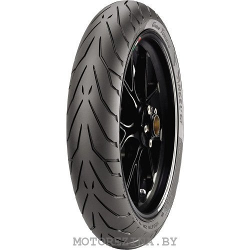 Моторезина Pirelli Angel GT 120/60ZR17 58W F TL