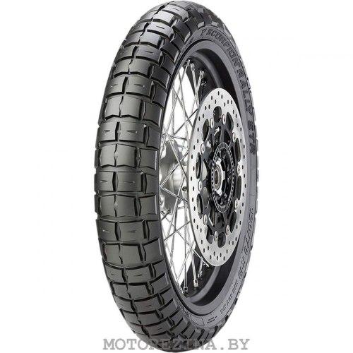 Моторезина Pirelli Scorpion Rally STR 110/70R17 54H F TL M+S