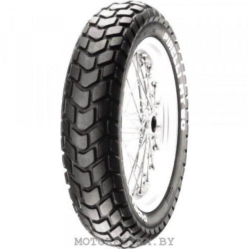 Моторезина Pirelli MT60 120/90-17 64S R TT