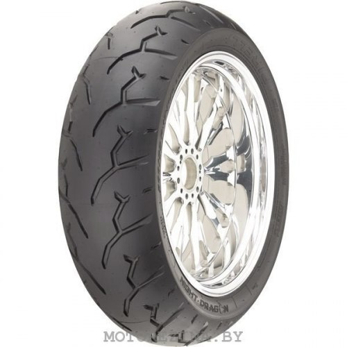 Моторезина Pirelli Night Dragon GT МТ90B16 (130/90B16)74H R TL REINF