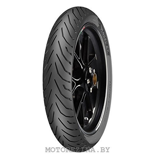 Покрышка Pirelli Angel City 80/100-17 46S F TL