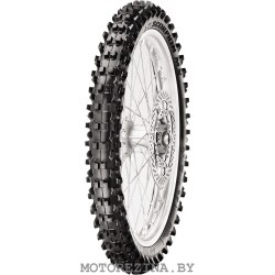 Кроссовая резина Pirelli Scorpion MX32 Mid Soft 2.50-10 33J F TT