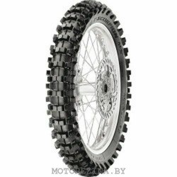 Кроссовая резина Pirelli Scorpion MX32 Mid Soft 90/100-14 49M R TT