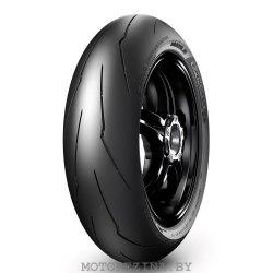 Покрышка на мотоцикл Pirelli Diablo Supercorsa SP V3 200/60ZR17 (80W) R TL