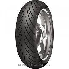 Мотошина Metzeler Roadtec 01 160/60ZR17 (69W) TL Rear