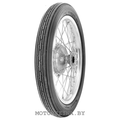 Резина на мотоцикл Avon Speedmaster MKII 3.50-19 57S F TT