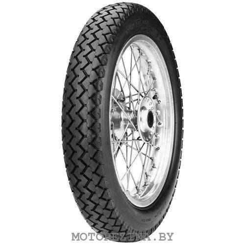 Резина на мотоцикл Avon Safety Mileage A MkII 3.50-19 57S R TT