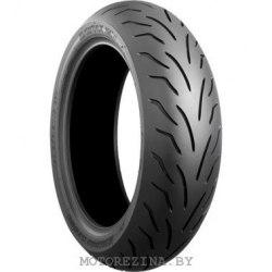 Резина для скутера Bridgestone Battlax SC 110/80-14 53P TL Rear