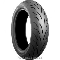 Шина для скутера Bridgestone Battlax SC 120/70-12 51L TL Rear