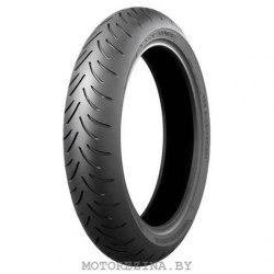 Резина для скутера Bridgestone Battlax SC 80/90-14 40P TL Front
