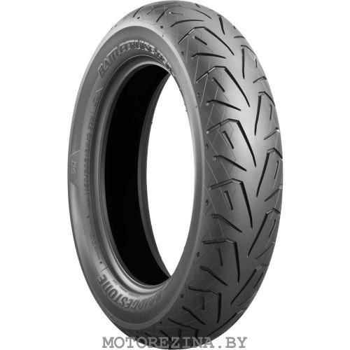 Резина на мотоцикл Bridgestone Battlecruise H50 150/60ZR17 (66W) TL Rear