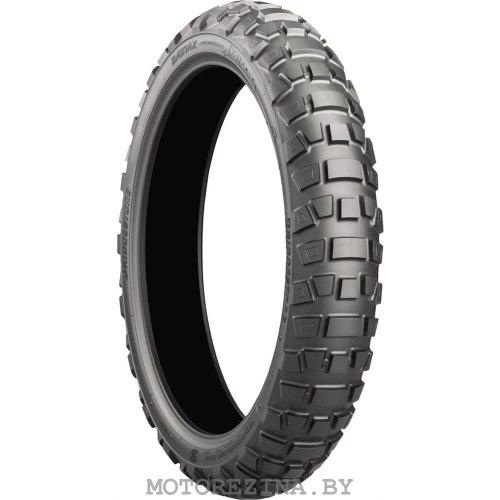 Эндуро резина Bridgestone Battlax AdventureCross AX41 100/90-18 56P TL Front