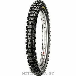 Моторезина Maxxis M-7304 Maxxcross IT 80/100-21 51M F TT