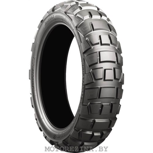 Мотошина Bridgestone Battlax AdventureCross AX41 120/80-18 62P TL Rear