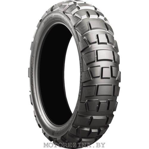 Эндуро резина Bridgestone Battlax AdventureCross AX41 4.00-18 64P TL Rear