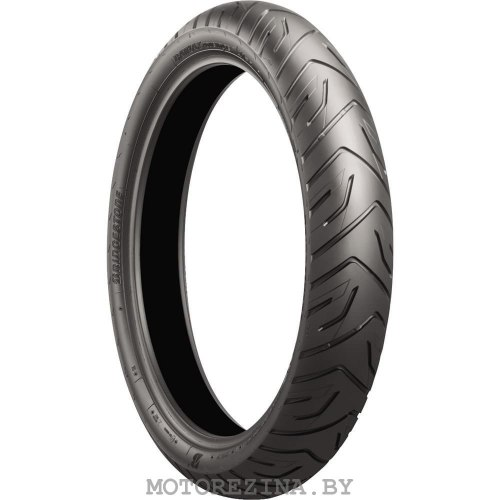 Моторезина Bridgestone Battlax Adventure A41 100/90-19 57V TL Front