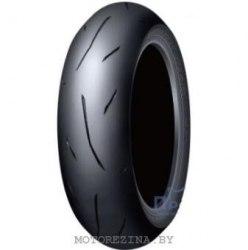 Мотошина Dunlop Sportmax GPR Alpha-14 160/60ZR18 (66W) TL Rear