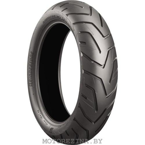 Моторезина Bridgestone Battlax Adventure A41 160/60ZR17 (69W) TL Rear