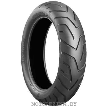 Покрышка для мотоцикла Bridgestone Battlax Adventure A41 170/60ZR17 (72W) TL Rear