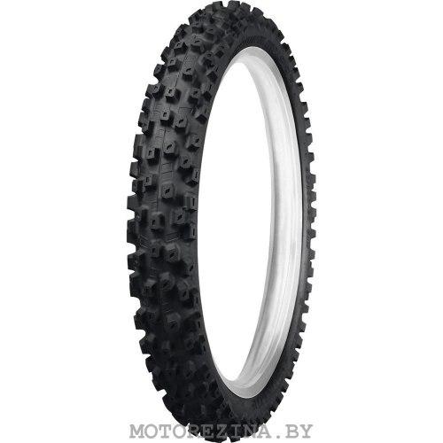 Резина на питбайк Dunlop GeoMax MX52 60/100-10 33J TT Front