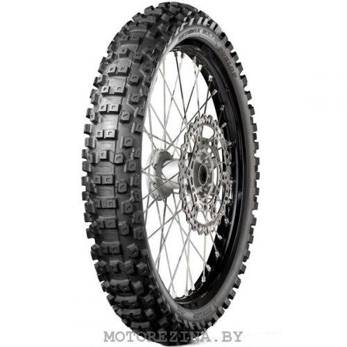 Кроссовая резина Dunlop GeoMax MX71 70/100-19 42M TT Front