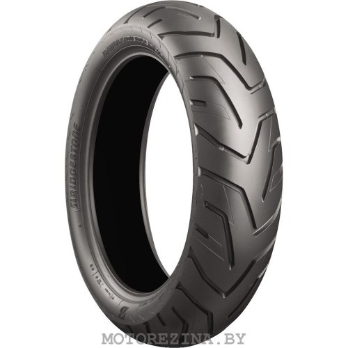 Шина для мотоцикла Bridgestone Battlax Adventure A41 190/55ZR17 (75W) TL Rear