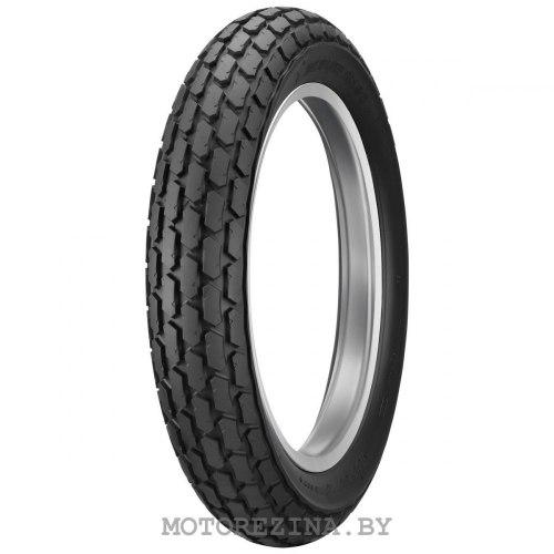 Мотопокрышка Dunlop K180 130/80-18 66P TT F
