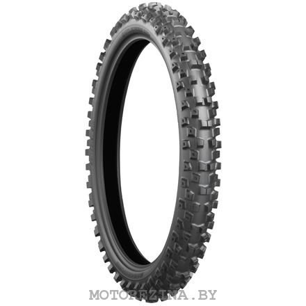 Кроссовая резина Bridgestone BattleCross X20 Soft 70/100-19 42M TT Front