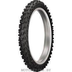 Кроссовая резина Dunlop Geomax MX33 70/100-17 40M F TT
