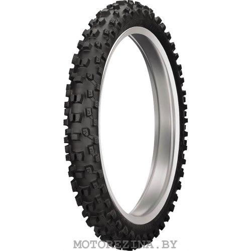 Кроссовая резина Dunlop Geomax MX33 60/100-10 33J F TT