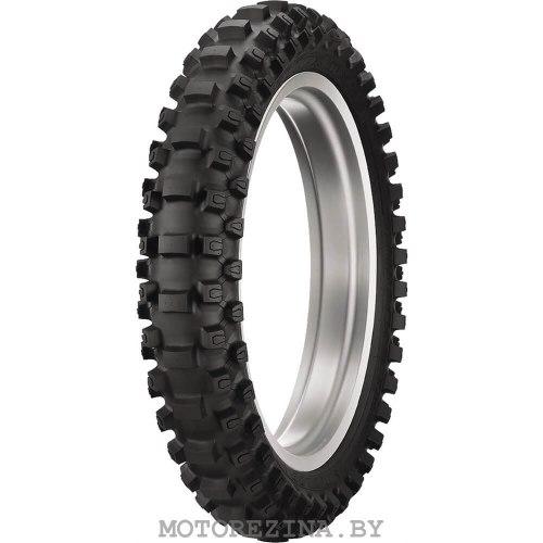 Кроссовая резина Dunlop Geomax MX33 90/100-14 49M R TT