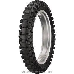 Кроссовая резина Dunlop Geomax MX33 110/100-18 64M R TT