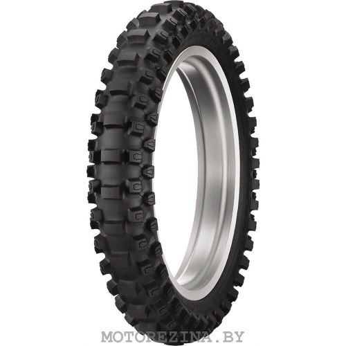 Кроссовая резина Dunlop Geomax MX33 110/90-19 62M R TT