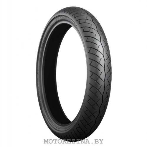Моторезина Bridgestone Battlax BT45 120/80-16 60V TL Front