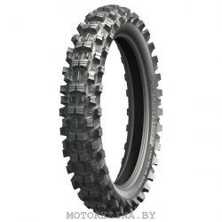 Моторезина Michelin Starcross 5 Soft 90/100-14 49M R TT