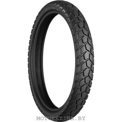 Эндуро резина Bridgestone Trail Wing TW101 120/70R17 58H TL Front