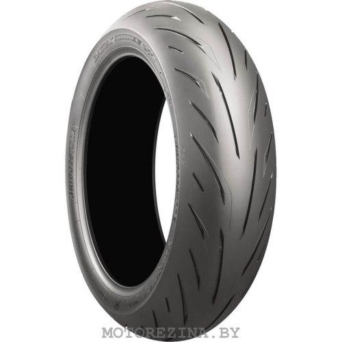 Мотошина Bridgestone Battlax Hypersport S22 180/60ZR17 (75W) TL Rear