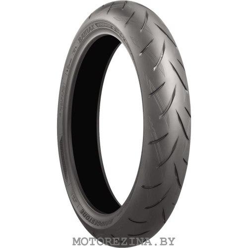 Мотошина Bridgestone Battlax Hypersport S21 130/70ZR16 (61W) F TL