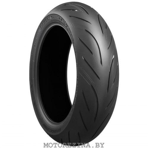 Моторезина Bridgestone Battlax Hypersport S21 150/60ZR17 (66W) R TL