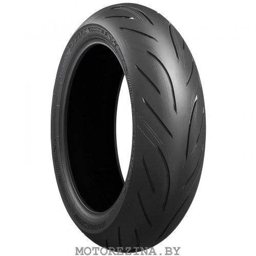 Моторезина Bridgestone Battlax Hypersport S21 190/55ZR17 (75W) R TL