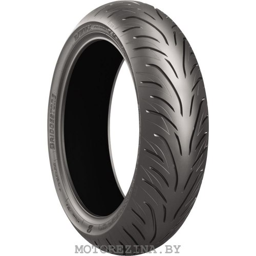 Резина на мотоцикл Bridgestone Battlax T31 190/55ZR17 (75W) TL Rear
