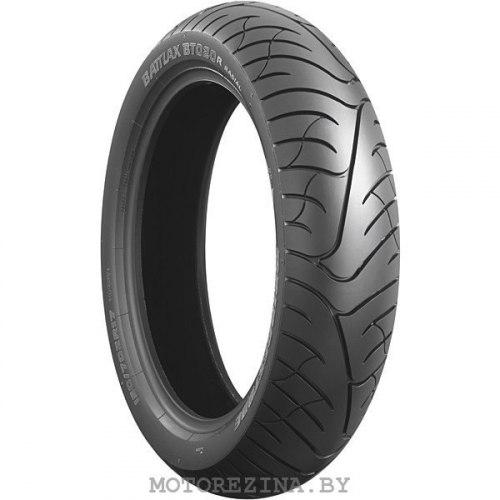 Моторезина Bridgestone Battlax BT020 160/60ZR17 (69W) TL Rear