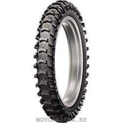 Моторезина Dunlop Geomax MX12 100/90-19 57M R TT