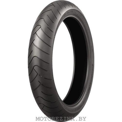 Моторезина Bridgestone Battlax BT023 120/70ZR17 (58W) TL Front