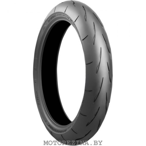 Моторезина Bridgestone Battlax Racing Street RS11 120/70ZR17 (58W) TL Front