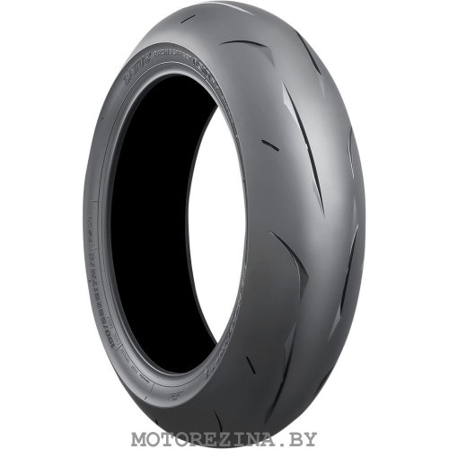 Моторезина Bridgestone Battlax Racing Street RS11 190/55ZR17 (75W) TL Rear