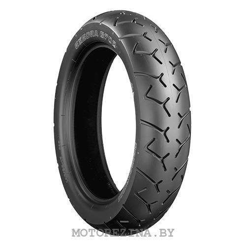 Моторезина Bridgestone Exedra G702 170/80B15 77H TL Rear