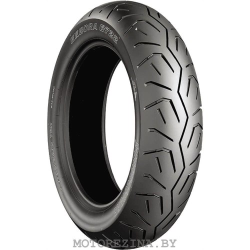 Мотошина Bridgestone Exedra G722 150/80B16 71H TT Rear