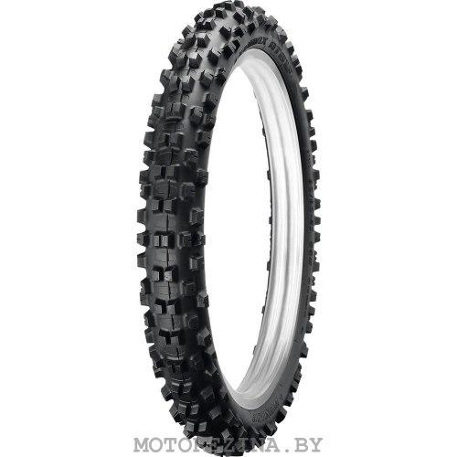 Моторезина Dunlop Geomax AT81 90/90-21 54M TT F