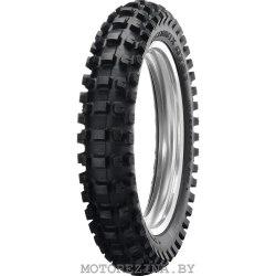 Моторезина Dunlop Geomax AT81 120/90-18 65M TT R